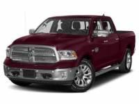 2018 Ram 1500 Limited 4x4 Crew Cab 64 Box *Ltd Truck Crew Cab 4x4 For Sale | Jackson, MI