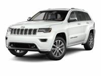 Used 2017 Jeep Grand Cherokee Overland 4x4 SUV in Bowie, MD