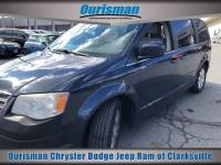 Used 2008 Chrysler Town & Country Touring Minivan/Van in Bowie, MD