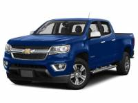 2016 Chevrolet Colorado 2WD WT 2WD Crew Cab 128.3 WT Truck Crew Cab in Clearwater