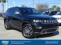 2018 Jeep Grand Cherokee Limited SUV in Franklin, TN