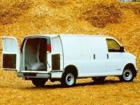 Used 1997 Chevrolet Chevy Cargo Van Upfitter For Sale in Daytona Beach, FL