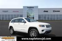 2015 Jeep Grand Cherokee Limited SUV In Orlando, FL Area