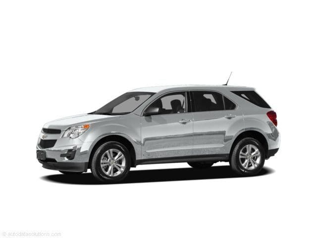 Photo Used 2012 Chevrolet Equinox 2LT SUV in Bowie, MD
