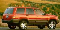 PRE-OWNED 1998 JEEP GRAND CHEROKEE LAREDO RWD SPORT UTILITY