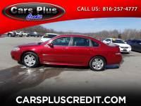 2012 Chevrolet Impala 4dr Sdn LT Retail