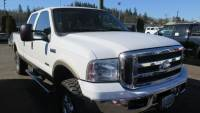 Used 2005 Ford F-350 Truck Crew Cab in Springfield