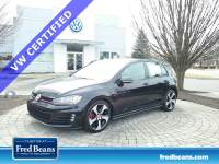 Used 2015 Volkswagen Golf GTI For Sale at Fred Beans Volkswagen   VIN: 3VW5T7AU7FM029926