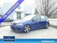 Used 2016 Volkswagen Golf R For Sale at Fred Beans Volkswagen | VIN: WVWLF7AU5GW194912
