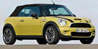 Pre Owned 2009 MINI Cooper S Convertible VINWMWMS33509TY50577 Stock Number9113202