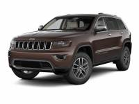 Used 2017 Jeep Grand Cherokee Limited SUV for sale in Midland, MI