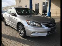 Used 2012 Honda Accord 3.5 EX-L near San Antonio, TX