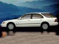 Used 1995 Honda Accord LX Wagon For Sale Orangeburg, SC