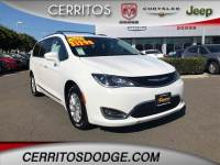 Used 2019 Chrysler Pacifica Touring L for Sale in Cerritos