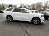 CERTIFIED PRE-OWNED 2019 DODGE DURANGO GT 2WD SPORT UTILITY