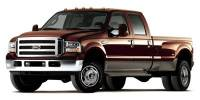 Pre-Owned 2005 Ford Super Duty F-350 DRW