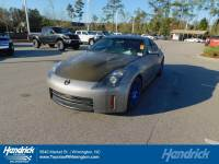 2008 Nissan 350Z 2dr Cpe Man Coupe in Franklin, TN