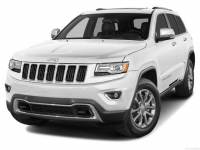Used 2014 Jeep Grand Cherokee Overland 4WD Overland For Sale in New London | Near Norwich, CT