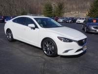 2016 Mazda Mazda6 i Grand Touring Sedan in East Hanover, NJ