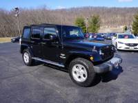 2013 Jeep Wrangler Unlimited Sahara SUV in East Hanover, NJ