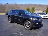 2016 Jeep Grand Cherokee Limited 75th Anniversary SUV