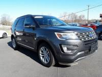 Pre-Owned 2017 Ford Explorer XLT SUV