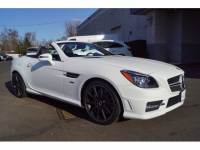 Used 2015 Mercedes-Benz SLK SLK 250 For Sale Lawrenceville, NJ