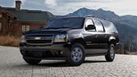 Pre-Owned 2014 Chevrolet Suburban 4WD LT