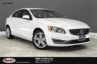 Pre-Owned 2014 Volvo S60 4dr Sdn T5 FWD