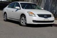 Pre-Owned 2007 Nissan Altima 4dr Sdn I4 CVT 2.5 S