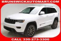 Used 2016 Jeep Grand Cherokee Limited 4x4 in Brunswick, OH, near Cleveland
