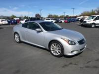 Used 2014 INFINITI Q60 Journey Coupe For Sale in Fairfield, CA