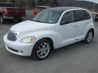 2009 Chrysler PT Cruiser 4dr Wgn Touring