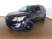 Used 2016 Ford Explorer Sport SUV for Sale in Wexford, PA near Gibsonia
