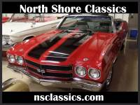 1970 Chevrolet Chevelle SS-PRICE REDUCED - LS5-CONVERTIBLE-