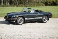1980 MG MGB -PRICE DROP -LIMITED- DARK CHARCOAL CONVERTIBLE - SEE VIDEO