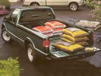 1999 Chevrolet S-10 Truck Regular Cab 4x2