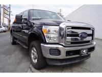 Used 2014 Ford F-250 XLT Truck Crew Cab for sale in Totowa NJ