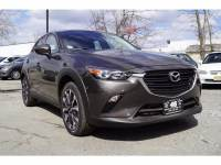 Used 2019 Mazda Mazda CX-3 Touring SUV for sale in Totowa NJ