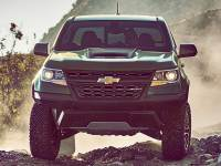 2017 Chevrolet Colorado ZR2 Truck Extended Cab 4x4 Extended Cab in Waterford
