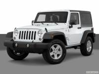2015 Jeep Wrangler SUV 4WD For Sale at Bay Area Used Car Dealer near SF