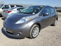 Used 2014 Nissan Leaf S for sale in Fremont, CA