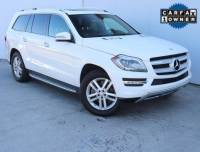Pre-Owned 2016 Mercedes-Benz GL GL 450 SUV