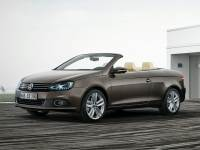Used 2012 Volkswagen Eos Komfort Edition For Sale | Wilmington NC