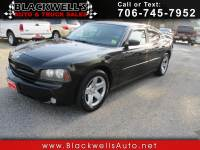 2008 Dodge Charger 4dr Sdn Police RWD