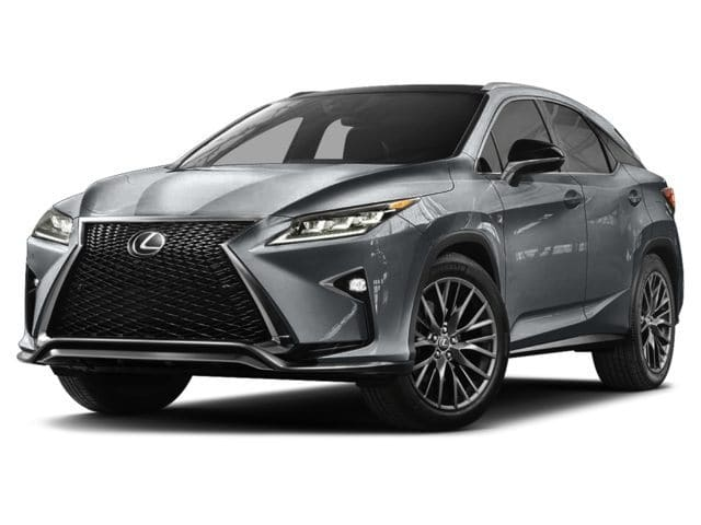 Photo Used 2016 LEXUS RX 350 350 SUV V-6 cyl in Kissimmee, FL