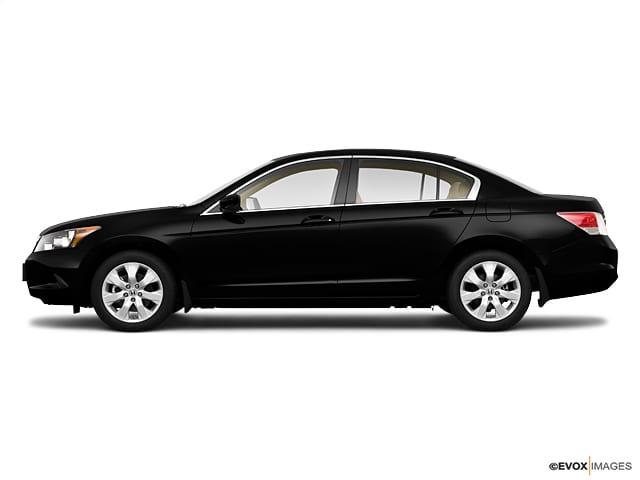 Photo Used 2010 Honda Accord Sdn EX for Sale in Portage near Hammond