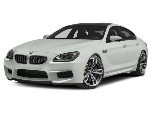 Photo 2015 BMW M6 Gran Coupe Sedan For Sale in Quakertown, PA