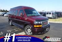 Pre-Owned 2015 GMC Conversion Van Explorer Limited SE RWD Hi-Top