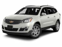 Used 2014 Chevrolet Traverse LS in Harlingen, TX
